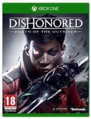 Dishonored Death of the Outsider Xone-25558