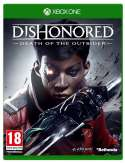 Dishonored Death of the Outsider Xone