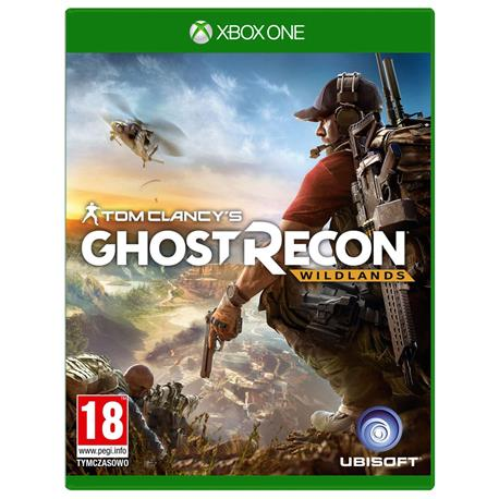 Tom Clancys Ghost Recon Wildlands Xone-25617