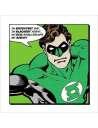 Zielona Latarnia Green Lantern Brightest Day - plakat premium