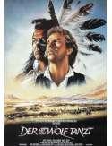 Tańczący z Wilkami - plakat