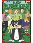 Mr. Pickles Bohaterowie - plakat