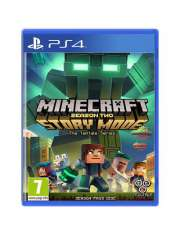 Minecraft Story Mode Season Two PS4-26131