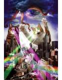 Koty - Apocalypse Meow - plakat
