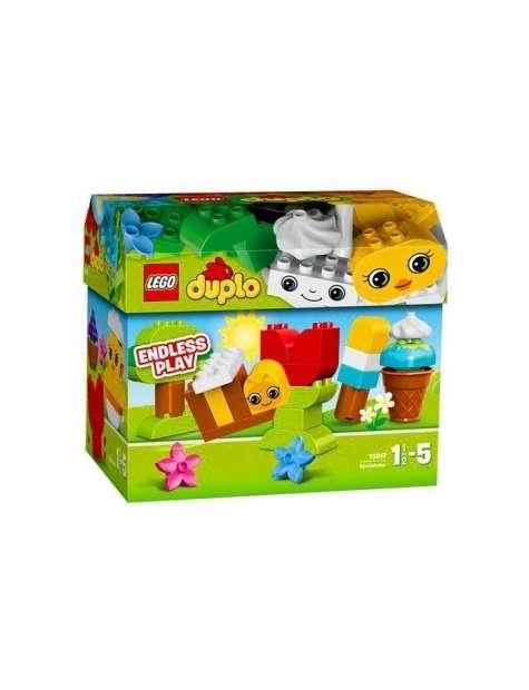 Klocki Lego Duplo 10817 Kreatywny Kuferek-26216