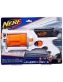Nerf N-Strike Wyrzutnia Maverick Rev-6 A7998 Hasbr