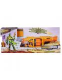 Nerf N-Strike Doomlands Lawbringer B3189 Hasbro