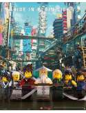 LEGO® Ninjago Movie Hide In Plain Sight - plakat filmowy