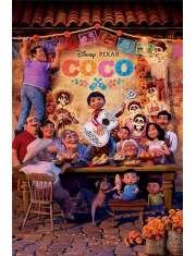 Coco Rodzina - plakat