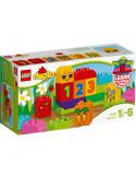 Klocki Lego Duplo 10831 Moja Pierwsza Gąsieniczka