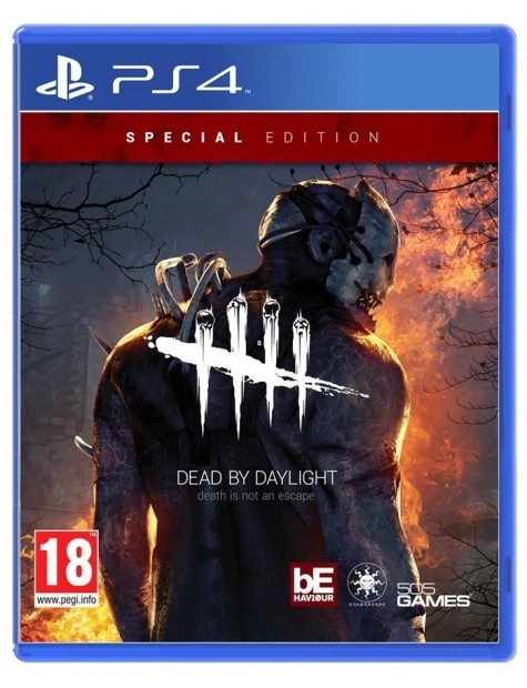 Dead by Daylight Special Edition PS4-25706