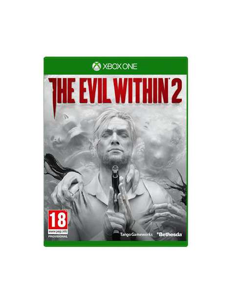 The Evil Within 2 Xone-26659