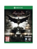 Batman Arkham Knight Xone