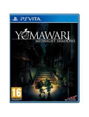 Yomawari Midnight Shadows PSV-26825