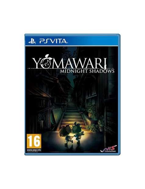 Yomawari Midnight Shadows PSV-26825