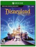 Disneyland Adventures Xone