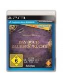 Gra Wonderbook Księga Czarów PS3