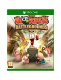 Worms BattleGrounds Xone