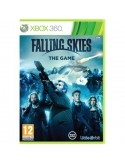 Falling Skies The Game Xbox360