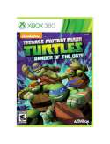 Teenage Mutant Ninja Turtles Danger Ooze Xbox360