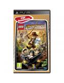 Lego Indiana Jones 2 Adventure Continues PSP
