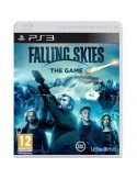 Falling Skies The Game PS3