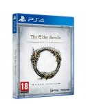 The Elder Scrolls Online Tamriel PS4