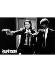 Pulp Fiction - Pistolety - plakat