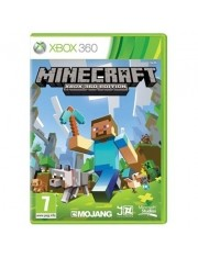 Minecraft Xbox360-6021