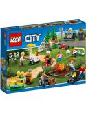Klocki Lego City 60134 Zabawa w Parku