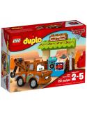 Klocki Lego Duplo 10856 Szopa Złomka