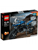 Klocki Lego Technic 42063 BMW R 1200 GS Adventure,