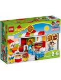 Klocki Lego Duplo 10834 Pizzeria