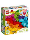 Klocki Lego Duplo 10848 Moje Pierwsze Klocki