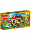 Klocki Lego Creator 31067 Wakacje na Basenie