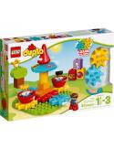 Klocki Lego Duplo 10845 Moja Pierwsza Karuzela