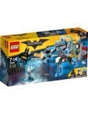 Klocki Lego Batman Movie Lodowy atak Mr. Fre 70901