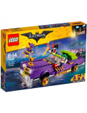 Klocki Lego Batman Movie Lowrider Jokera 70906