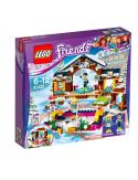 Klocki Klocki Lego Friends 41322 Lodowisko w kuror