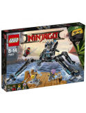 Klocki Lego Ninjago 70611 Movie Nartnik