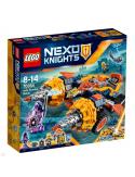 Klocki Lego Nexo Knights 70354 Rozbijacz Axla