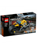 Klocki Lego Technic 42058 Kaskaderski Motocykl