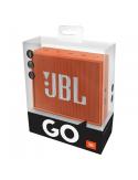 Głośnik Mobilny JBL GO Pomarańczowy
