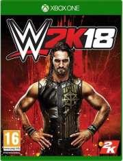 WWE 2K18 Xone-26673