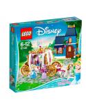 Klocki Lego Disney Princess 41146 Wieczór Kompcius