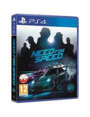 Need For Speed 2016 PS4-3482