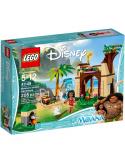 Klocki Lego Disney 41149 Przygoda Vaiany na Wyspie