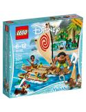 Klocki Lego Disney 41150 Oceaniczna Podróż Vaiany