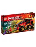 Klocki Lego Ninjago 70750 Ninja DB