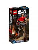 Klocki Lego Star 75525 Wars Baze Malbus